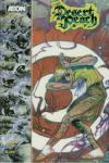 Desert Peach #19 comic books for sale