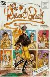 Desert Peach #4 comic books for sale