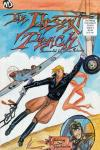 Desert Peach #5 comic books for sale