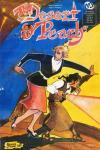 Desert Peach #8 comic books for sale