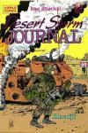 Desert Storm Journal #8 comic books for sale