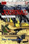 Desert Storm Journal #9 comic books for sale