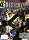 Destroyer #3 comic books for sale