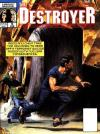 Destroyer #5 comic books for sale