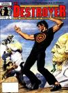 Destroyer #7 comic books for sale