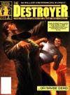Destroyer #8 comic books for sale