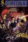 Detective: Chronicles of Max Faccioni Comic Books. Detective: Chronicles of Max Faccioni Comics.
