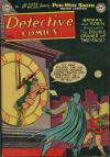 Detective Comics #187 Comic Books - Covers, Scans, Photos  in Detective Comics Comic Books - Covers, Scans, Gallery