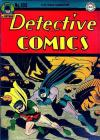 Detective Comics #103 Comic Books - Covers, Scans, Photos  in Detective Comics Comic Books - Covers, Scans, Gallery