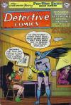 Detective Comics #190 Comic Books - Covers, Scans, Photos  in Detective Comics Comic Books - Covers, Scans, Gallery