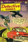 Detective Comics #200 Comic Books - Covers, Scans, Photos  in Detective Comics Comic Books - Covers, Scans, Gallery