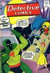Detective Comics #245 Comic Books - Covers, Scans, Photos  in Detective Comics Comic Books - Covers, Scans, Gallery