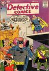 Detective Comics #256 comic books for sale
