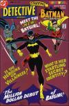 Detective Comics #359 Comic Books - Covers, Scans, Photos  in Detective Comics Comic Books - Covers, Scans, Gallery