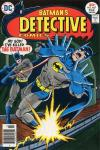 Detective Comics #467 cheap bargain discounted comic books Detective Comics #467 comic books