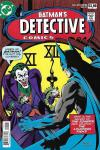 Detective Comics #475 comic books for sale