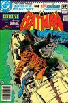 Detective Comics #496 comic books for sale