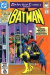 Detective Comics #497 comic books for sale