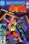 Detective Comics #499 comic books for sale