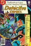Detective Comics #500 comic books for sale