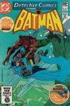 Detective Comics #505 comic books for sale