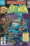 Detective Comics #506 comic books for sale