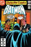 Detective Comics #517 comic books for sale