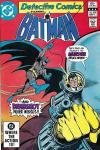 Detective Comics #518 comic books for sale