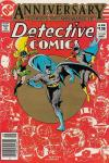 Detective Comics #526 comic books for sale