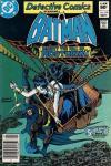Detective Comics #530 comic books for sale