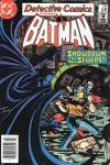 Detective Comics #536 comic books for sale