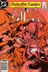 Detective Comics #539 comic books for sale