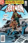 Detective Comics #545 comic books for sale