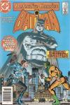 Detective Comics #555 Comic Books - Covers, Scans, Photos  in Detective Comics Comic Books - Covers, Scans, Gallery
