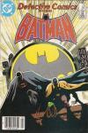Detective Comics #561 Comic Books - Covers, Scans, Photos  in Detective Comics Comic Books - Covers, Scans, Gallery