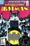 Detective Comics #567 Comic Books - Covers, Scans, Photos  in Detective Comics Comic Books - Covers, Scans, Gallery