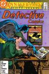 Detective Comics #572 comic books for sale