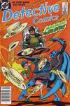 Detective Comics #573 comic books for sale