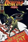 Detective Comics #589 comic books for sale