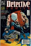 Detective Comics #595 comic books for sale