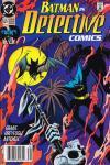 Detective Comics #621 Comic Books - Covers, Scans, Photos  in Detective Comics Comic Books - Covers, Scans, Gallery