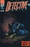 Detective Comics #634 comic books for sale