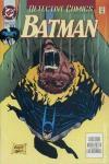 Detective Comics #658 comic books for sale
