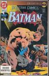 Detective Comics #659 comic books for sale