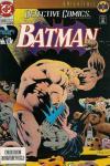 Detective Comics #659 Comic Books - Covers, Scans, Photos  in Detective Comics Comic Books - Covers, Scans, Gallery