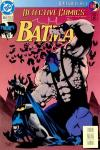 Detective Comics #664 comic books for sale