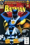 Detective Comics #667 comic books for sale