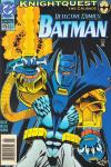 Detective Comics #675 comic books for sale