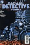 Detective Comics #788 comic books for sale