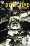 Detective Comics #824 Comic Books - Covers, Scans, Photos  in Detective Comics Comic Books - Covers, Scans, Gallery